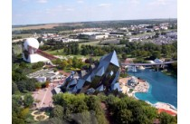 journée au Futuroscope d'Avril à octobre  2019